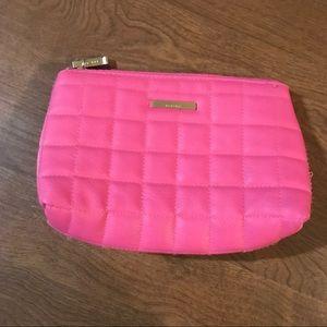 Kestrel pink pouch